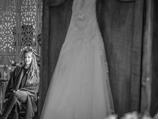 Le mariage de Fabien et Aurélie à Feurs, Loire 4