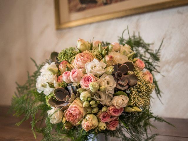 Le mariage de Fabien et Aurélie à Feurs, Loire 5