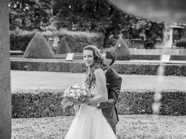 Le mariage de Fabien et Aurélie à Feurs, Loire 9