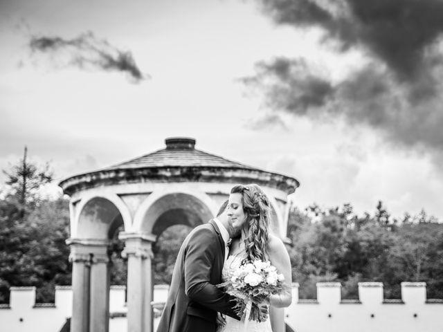 Le mariage de Fabien et Aurélie à Feurs, Loire 10