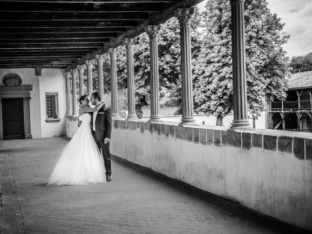Le mariage de Fabien et Aurélie à Feurs, Loire 11