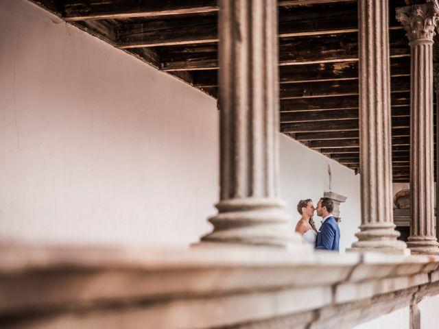 Le mariage de Fabien et Aurélie à Feurs, Loire 12