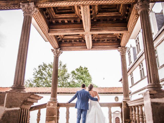 Le mariage de Fabien et Aurélie à Feurs, Loire 13