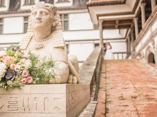 Le mariage de Fabien et Aurélie à Feurs, Loire 14