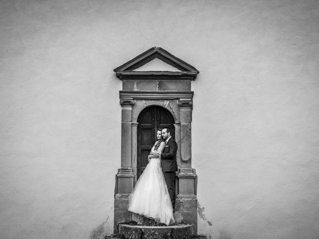 Le mariage de Fabien et Aurélie à Feurs, Loire 2