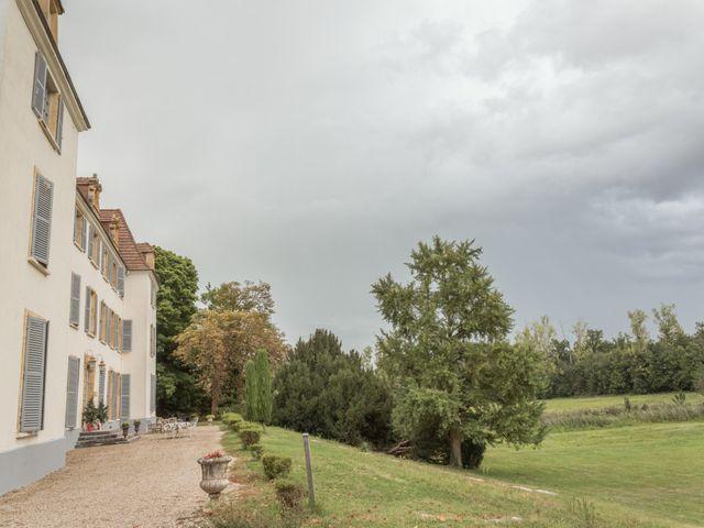 Le mariage de Fabien et Aurélie à Feurs, Loire 23