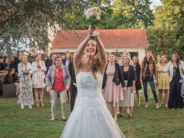 Le mariage de Fabien et Aurélie à Feurs, Loire 24