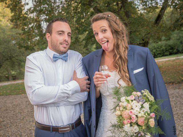 Le mariage de Fabien et Aurélie à Feurs, Loire 25