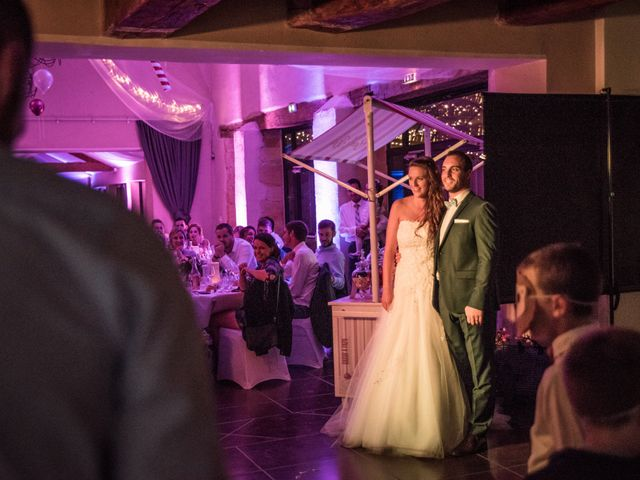 Le mariage de Fabien et Aurélie à Feurs, Loire 36