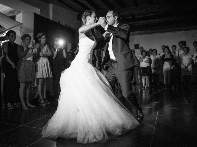 Le mariage de Fabien et Aurélie à Feurs, Loire 40