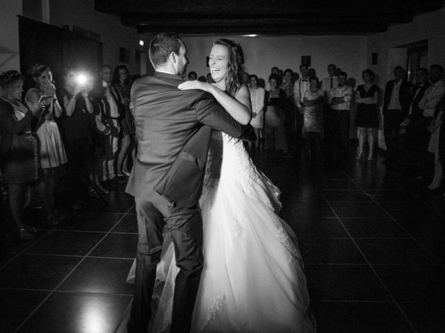 Le mariage de Fabien et Aurélie à Feurs, Loire 41