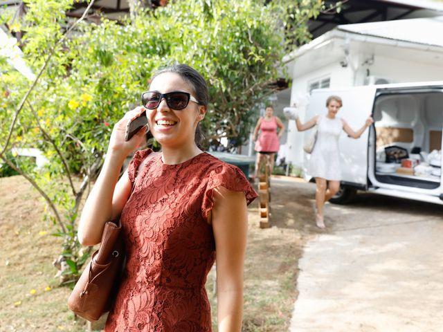 Le mariage de Paul et Amandine à Cayenne, Guyane 3