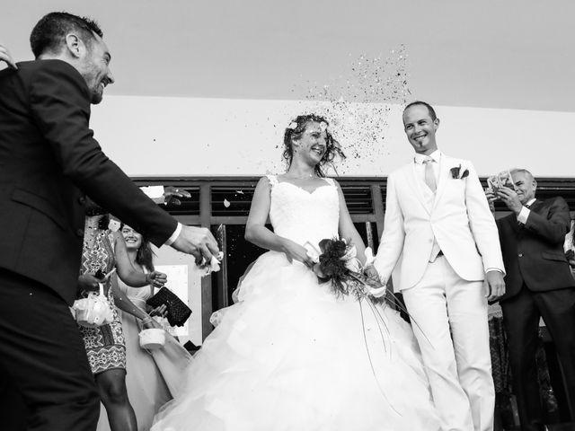 Le mariage de Paul et Amandine à Cayenne, Guyane 6