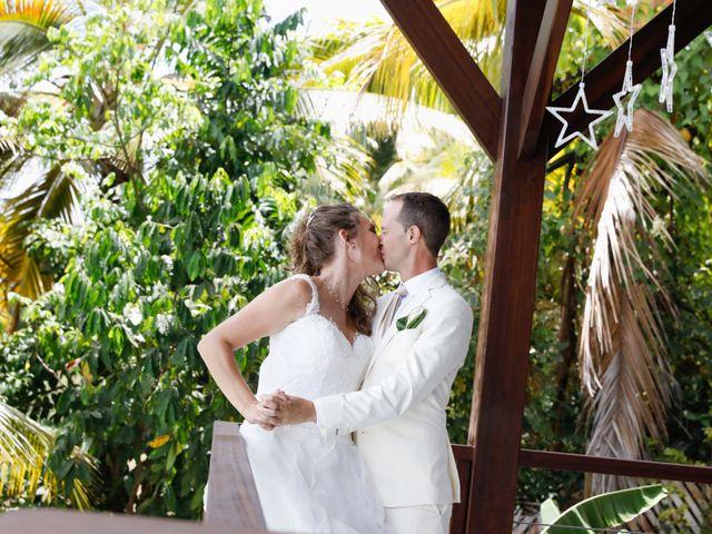 Le mariage de Paul et Amandine à Cayenne, Guyane 5