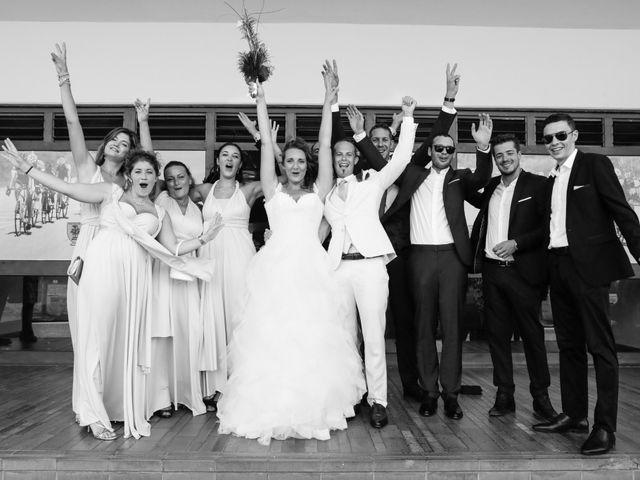 Le mariage de Paul et Amandine à Cayenne, Guyane 7