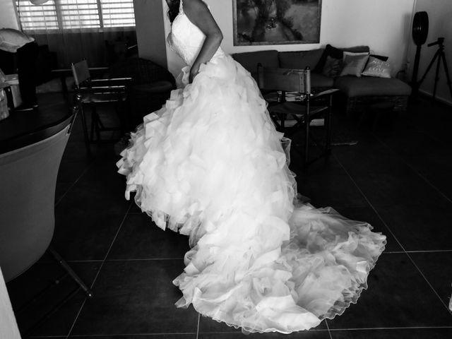 Le mariage de Paul et Amandine à Cayenne, Guyane 19