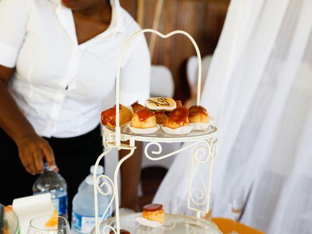 Le mariage de Paul et Amandine à Cayenne, Guyane 15