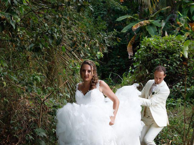 Le mariage de Paul et Amandine à Cayenne, Guyane 9