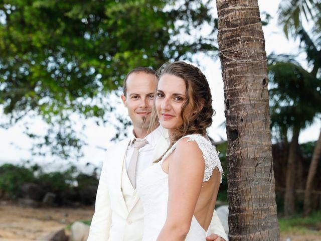 Le mariage de Paul et Amandine à Cayenne, Guyane 12