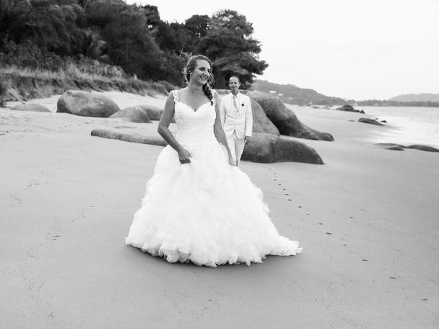Le mariage de Paul et Amandine à Cayenne, Guyane 13