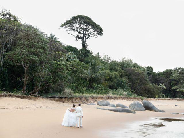 Le mariage de Paul et Amandine à Cayenne, Guyane 8