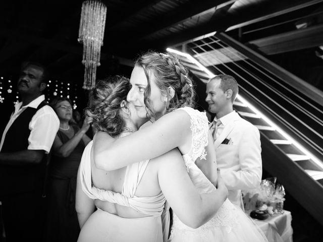 Le mariage de Paul et Amandine à Cayenne, Guyane 23