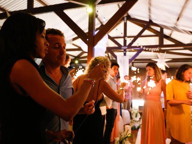 Le mariage de Paul et Amandine à Cayenne, Guyane 25