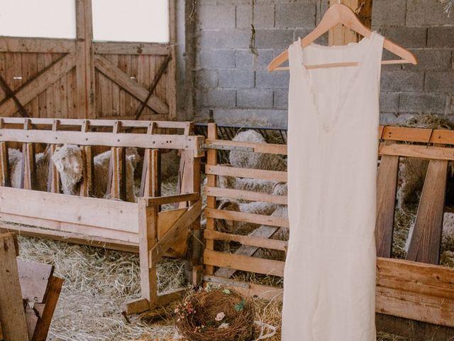 Le mariage de Yon et Sabrina à Saint-Lary-Soulan, Hautes-Pyrénées 2