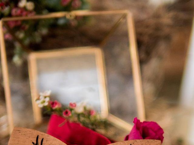Le mariage de Yon et Sabrina à Saint-Lary-Soulan, Hautes-Pyrénées 4