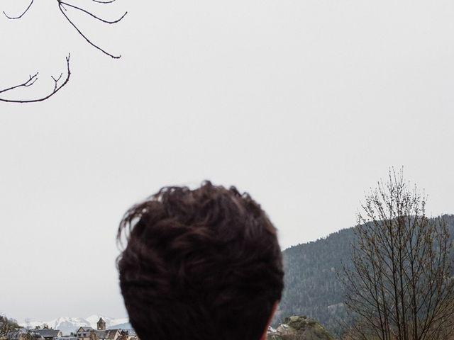 Le mariage de Yon et Sabrina à Saint-Lary-Soulan, Hautes-Pyrénées 16