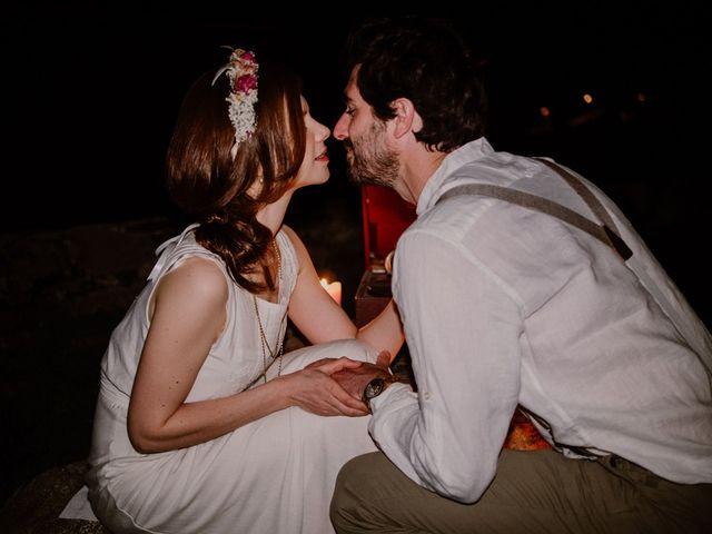 Le mariage de Yon et Sabrina à Saint-Lary-Soulan, Hautes-Pyrénées 42