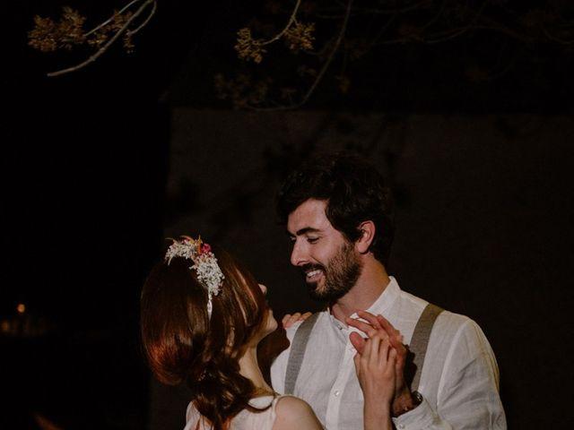 Le mariage de Yon et Sabrina à Saint-Lary-Soulan, Hautes-Pyrénées 43