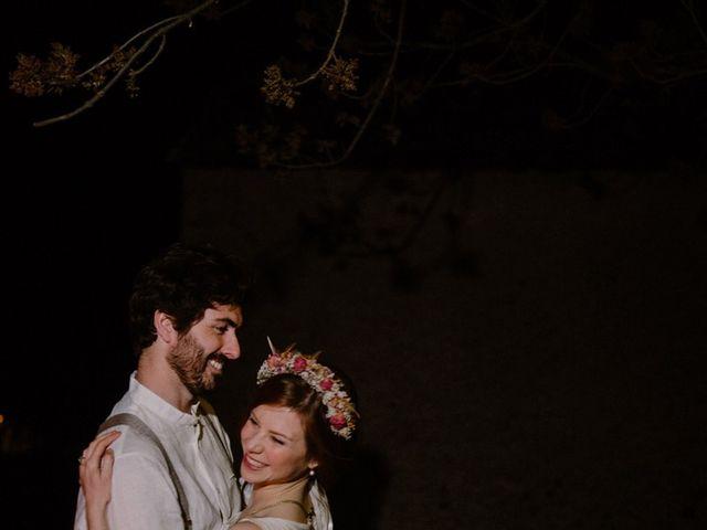 Le mariage de Yon et Sabrina à Saint-Lary-Soulan, Hautes-Pyrénées 44