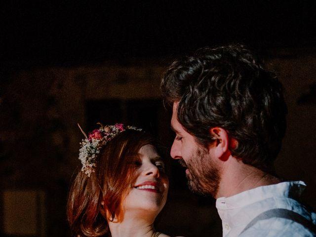 Le mariage de Yon et Sabrina à Saint-Lary-Soulan, Hautes-Pyrénées 46