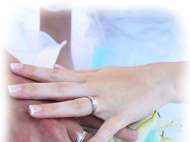 Le mariage de Guew et Caro à Caissargues, Gard 3