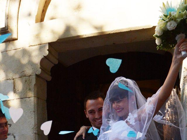 Le mariage de Guew et Caro à Caissargues, Gard 7