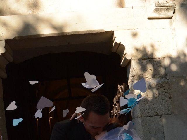 Le mariage de Guew et Caro à Caissargues, Gard 8