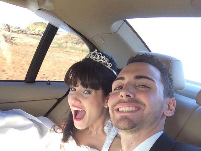 Le mariage de Guew et Caro à Caissargues, Gard 13