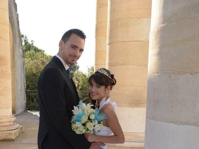 Le mariage de Guew et Caro à Caissargues, Gard 15
