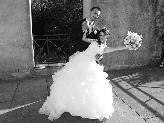 Le mariage de Guew et Caro à Caissargues, Gard 16