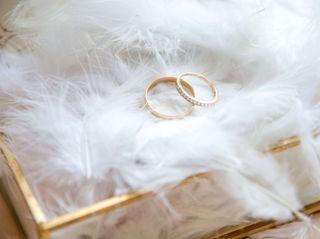 Le mariage de Alex et Ben 1