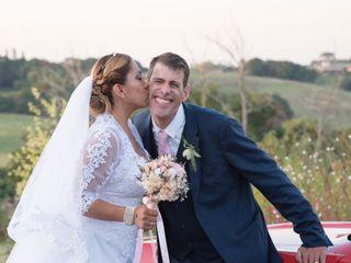 Le mariage de Alex et Ben
