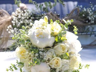 Le mariage de Julie et Grégoire 2