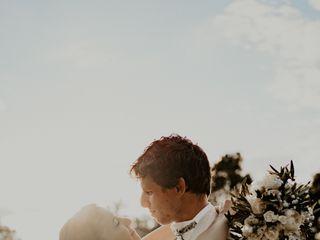 Le mariage de Marie et Jean-Baptiste  1