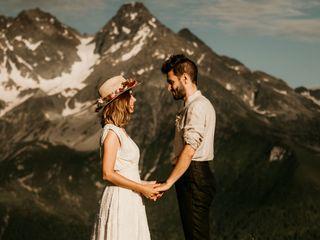 Le mariage de Émilie et Stéphane 1
