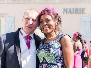 Le mariage de Mireille et Fabrice 2