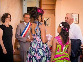 Le mariage de Mireille et Fabrice 3