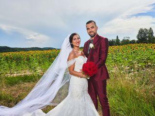Le mariage de Amandine et Romain