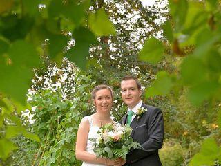 Le mariage de Mélodie et Valentin 1