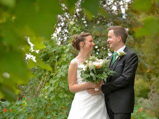 Le mariage de Mélodie et Valentin 2
